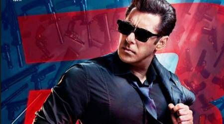 Race 3: Salman Khan as Sikander is 'selfless over selfish,' see his first look
