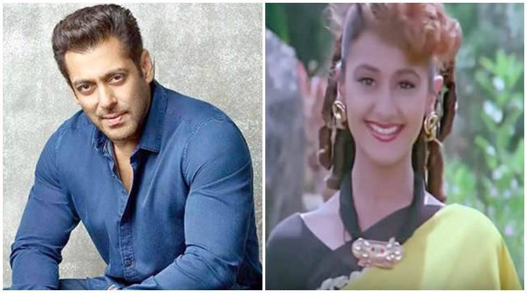 pooja dadwal thanks salman khan