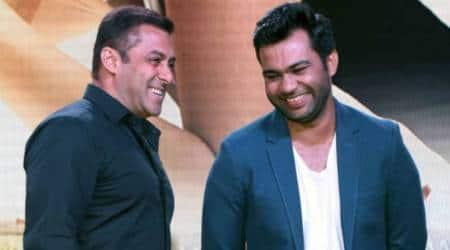Ali Abbas Zafar on Salman Khan: Presenting him differently every time is achallenge