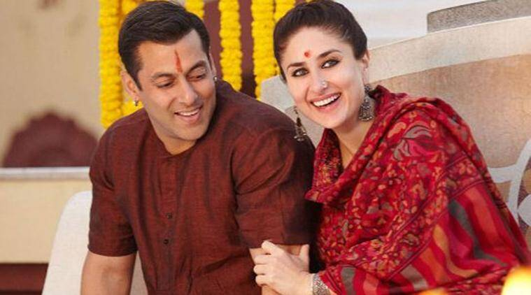 salman khan and kareena kapoor in bajrangi bhaijaan