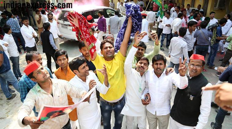 UP, Bihar bye-election results 2018 reactions LIVE updates: