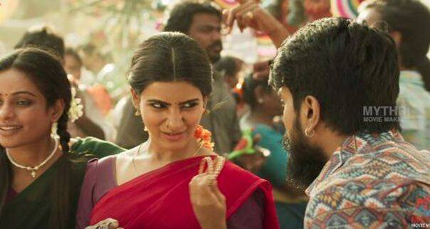 'Rangasthalam' trailer out: Ram Charan gets into the skin of the character