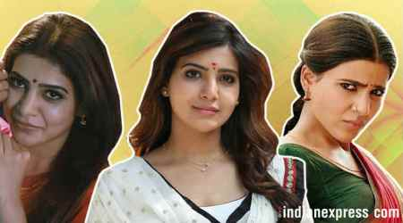 Happy birthday Samantha Akkineni: Five best films of Tollywood's sweetheart