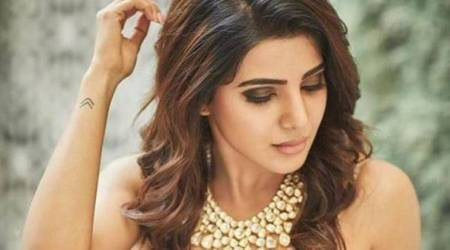 Samantha Akkineni to be a part of Rajamouli's next with Jr NTR and Ram Charan?