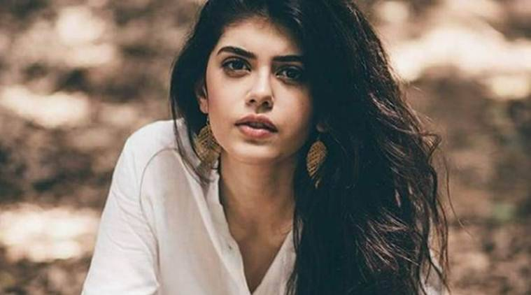 sanjana sanghi fault in our stars actress