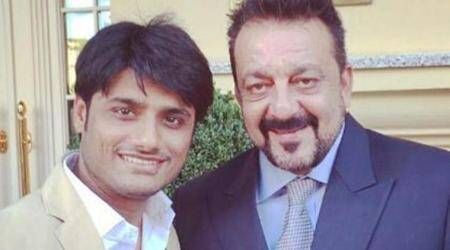 Sanjay Dutt reunites with Bhoomi producer for Blockbuster