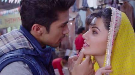 Dil Juunglee movie review: The Taapsee Pannu and Saqib Saleem starrer is aslog