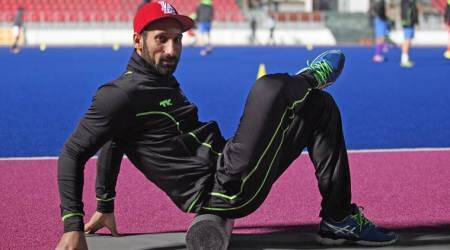 Sardar Singh dropped, Manpreet Singh to lead 18-man hockey squad for CWG 2018