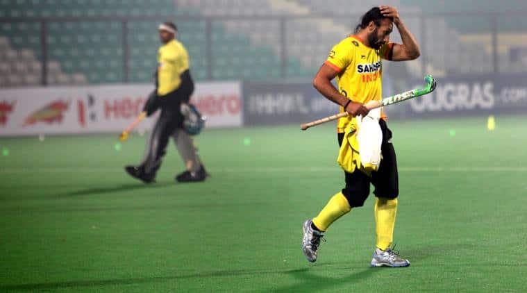 Sardar Singh, Sardar Singh India, India Sardar Singh, Sardar Singh matches, Sardar Singh India captain, Hockey India, sports news, hockey, Indian Express