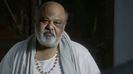 Saurabh Shukla on playing a negative role in Raid: I am lucky to have got such acharacter