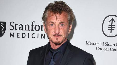 Sean Penn chides #MeToo movement in new book