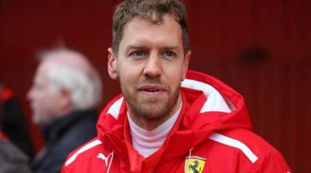 Ferrari look to Sebastian Vettel to end decade-long wait