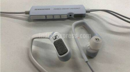 Sennheiser Ambeo Smart Headset review: Wait, listen to the 3D audio