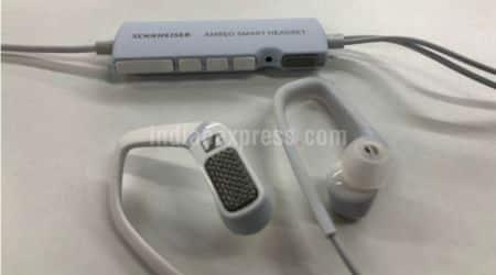 Sennheiser Ambeo Smart Headset review: Wait, listen to the 3Daudio