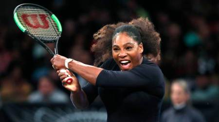 Serena Williams ready for long-awaited return at Indian Wells