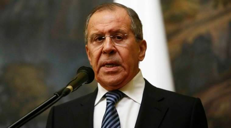 Russia calls on Japan to recognise outcome of World War Two