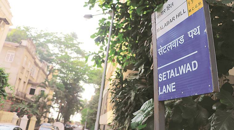 Mumbai: Lane named after barrister, but remembered for a murder