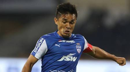 Super Cup 2018 Final Highlights: Bengaluru FC thrash East Bengal 4-1 to lift inaugural Super Cup trophy