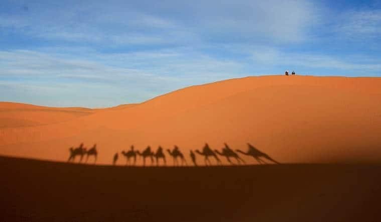 Morocco threatens UN buffer zones in disputed Western Sahara