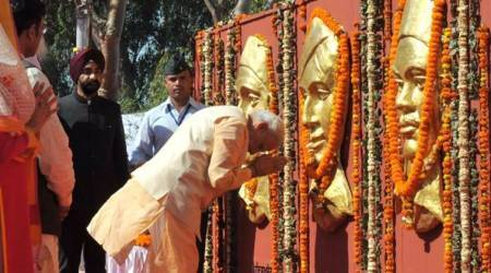 Shaheed Diwas: Nation commemorates sacrifices of Bhagat Singh, Sukhdev, Rajguru