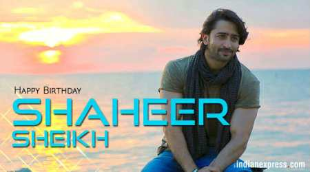 Shaheer Sheikh on his success mantra: Never tried to beat anyone but chose my ownpath