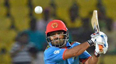 Afghanistan wicket-keeper batsman Mohammad Shahzad reports corrupt approach