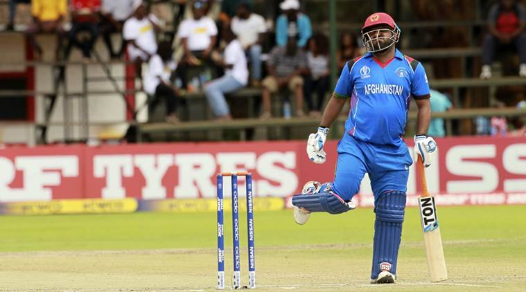 Afghanistan Cricket Board suspend Mohammad Shahzad's contract for indefinite period