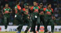 Shakib, Nurul fined for breaching ICC code of conduct