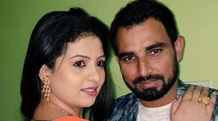 BCCI's ACU meets Mohammed Shami's wife Hasin Jahan in Kolkata
