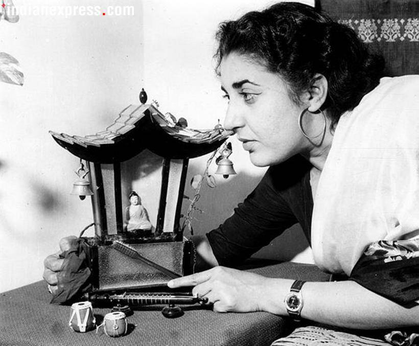 Veteran actress Shammi, who acted in several Bollywood movies, dead