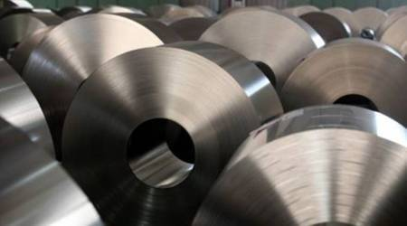 Shanghai steel slips after 5-day rally, limited impact from Trumpplan