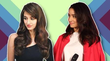 Disha Patani and Shraddha Kapoor show how to turn joggers into #OOTD!