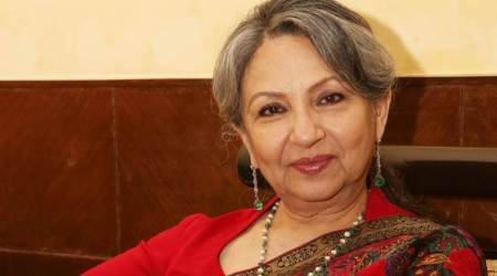 Sharmila Tagore: Drop outs biggest challenge for educationsystem