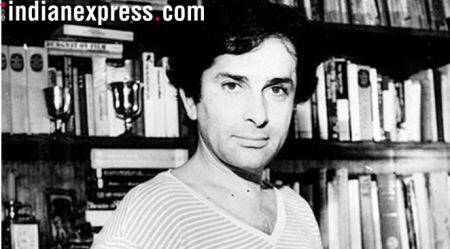 shashi kapoor birthday