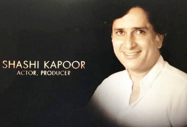 Shashi Kapoor remembered at oscars