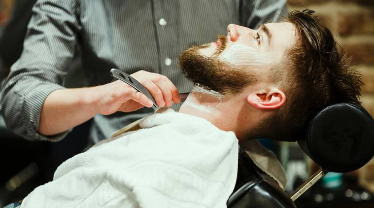Barbers And Hairdressers In Pakistan Province Declare A Ban On