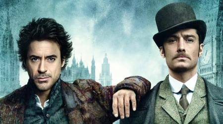 Sherlock Holmes 3 is still happening: Robert Downey Jr