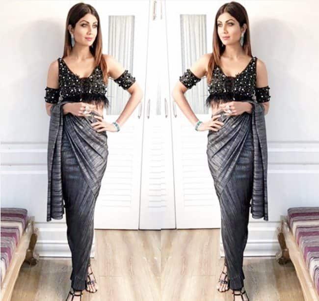 fashion hits and misses, Aishwarya Rai Bachchan, Ranveer Singh, Anushka Sharma, Kareena Kapoor Khan, Priyanka Chopra, Manushi Chhillar, Karisma Kapoor, Aditi Rao Hydari, Ileana D'Cruz, Athiya Shetty, Nimrat Kaur, Raveena Tandon, Vidya Balan, Yami Gautam, Tamannaah Bhatia, celeb fashion, bollywood fashion, indian express, indian express news