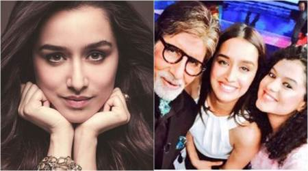 Happy birthday Shraddha Kapoor: Bollywood celebrities wish the Saaho actor