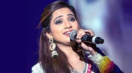 Shreya Ghoshal: The Jaadu and Nasha still lingers on