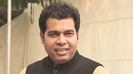 SP, BSP tie-up for by-polls is act of desperation: BJP