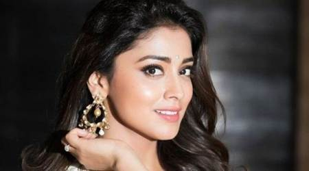 shriya saran gets married
