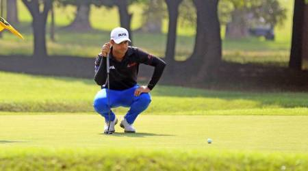 Perfect strike: What makes India's newest golf star Shubhankar Sharma so special