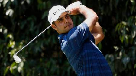 Shubhankar Sharma, Anirban Lahiri will be in focus during run up to 2019 Presidents Cup