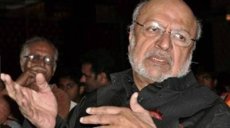 Surprised that government has not responded to report on CBFC, says ShyamBenegal