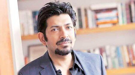 Siddhartha Mukherjee, author-doctor, is guest at Express Addatoday
