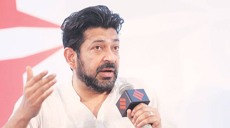 Siddhartha Mukherjee, oncologist Siddhartha Mukherjee,  express adda with Siddhartha Mukherjee, The Gene: An Intimate History, latest news