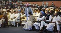 Manmohan Singh's silence has done what BJP's uproar failed to do, says Sidhu