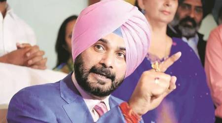 Chandigarh: Amarinder says yet to read STF report on Majithia, Sidhu presses for action