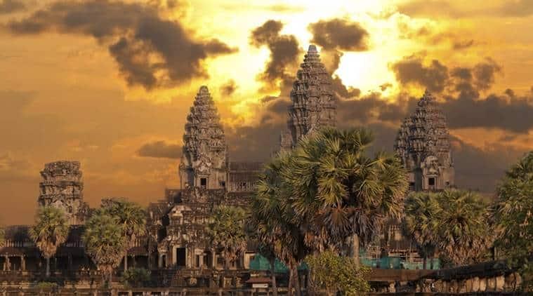 Singapore restores Hindu temple